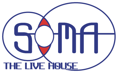 THE LIVE HOUSE soma