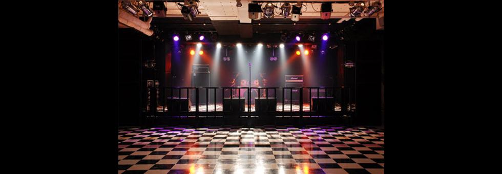 大阪 ライブ ハウス